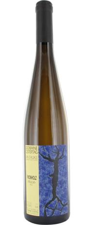 Domaine Ostertag Muscat Fronholz Vin dAlsace